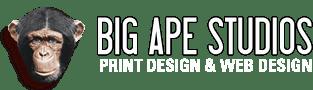 Big Ape Studios Logo